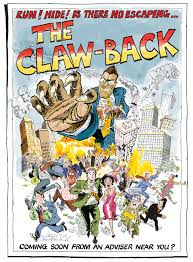 The clawback