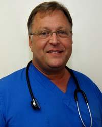 Dr. Thomas Pinson