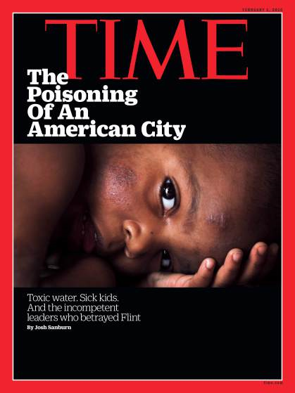 Time cover FLint