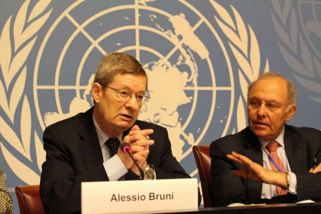 Alessio Bruni