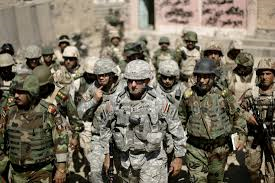 Obama has sent 15,000 more U.S. troops to Iraq.