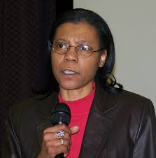 Attorney Vanessa Fluker.