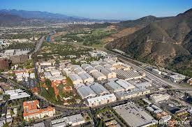 Neighborhood of Burbank killing, near Warner Bros. studios. Was LAPD protecting Hollywood stars?