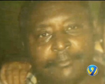 James Howard Allen, 74, killed by Gaston, N.C. cop Dec. 9, 2015.