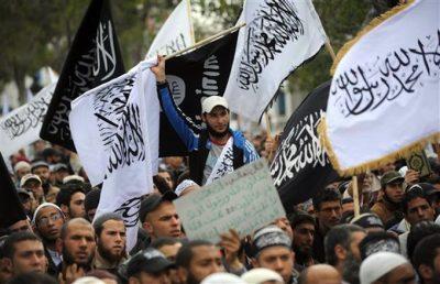 Salafists in Tunisia